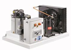 Льдогенераторы Geneglace