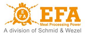 Пилы и инструмент для разделки мяса EFA