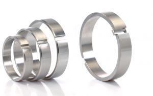 Дистанционные кольца